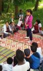 Atelier d'échange autour la pédagogie sociale et l'éducation à l'environnement urbain